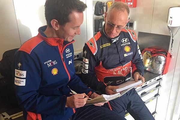 WRC Ultime notizie Marshall e Kennard assieme a Sanremo per il salto di qualità di Paddon