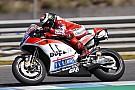 Ducati busca nuevas formas de reemplazar las aletas