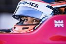 George Russell, encore un rookie sacré en GP3?