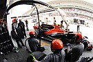 Вандорн отобрал у Квята последнее место на старте Гран При Испании
