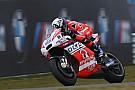 MotoGP 2017 in Assen: Bestzeit für Scott Redding im Nassen