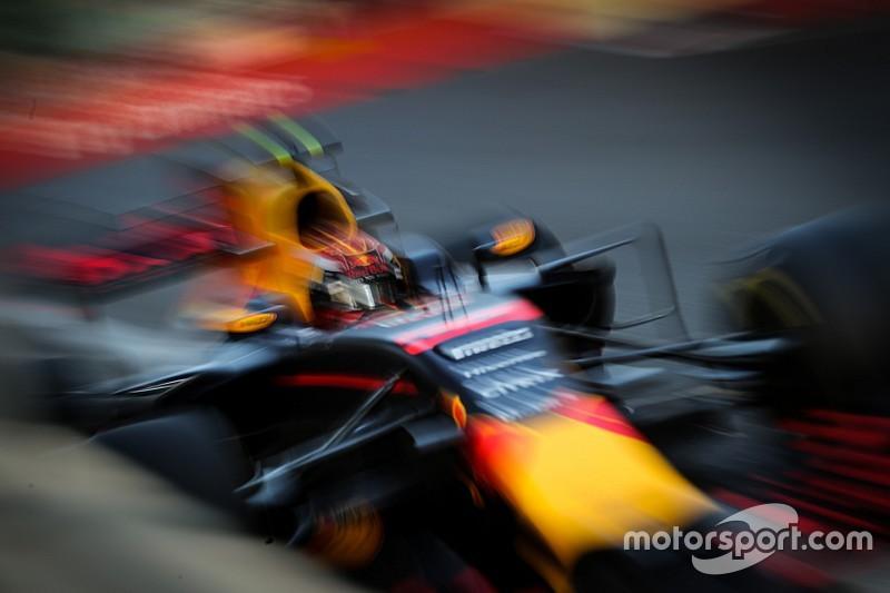 В Ferrari и Mercedes обеспокоились скоростью Red Bull в Баку