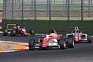 Formula 4 Marcus Armstrong conquista la vittoria in Gara 2 a Vallelunga