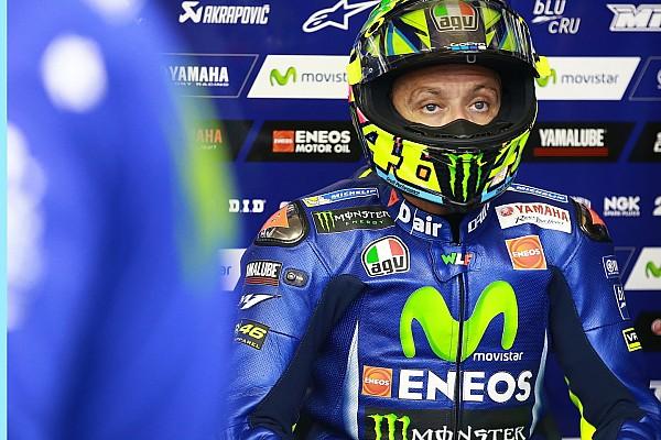 MotoGP Noticias de última hora Rossi irá a Aragón e intentará competir