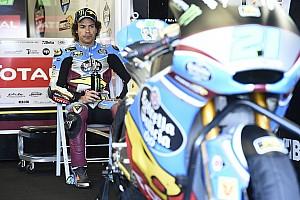 Moto2 Verslag vrije training Vrije Training 1, GP Italië: Morbidelli voor Pasini op Mugello