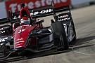 IndyCar Алешин решил проблемы с визой и выступит на «Роуд Америка»