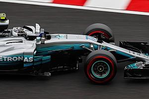 Formula 1 Prove libere Suzuka, Libere 3: Bottas stupisce con le gomme soft e poi sbatte!