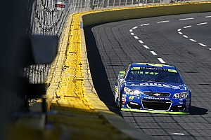 NASCAR Cup Interview Jimmie Johnson: