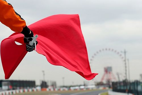 Formula 1'i tanıyalım: Bayraklar
