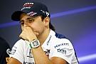 Massa tak setuju Williams audisi pembalap baru