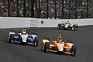 Las 20 historias de 2017, #1: Alonso corre en las 500 de Indianápolis