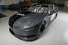 NASCAR XFINITY NASCAR Xfinity Series revela nuevos compuestos en Richmond