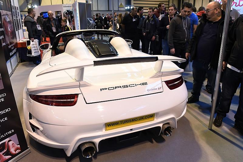Los 10 Porsche que comprar lo antes posible