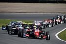 La F3 Europe pourrait concurrencer la FIA F3 en 2019