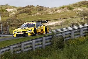 DTM Qualifiche La pioggia regala la pole di Gara 1 a Timo Glock