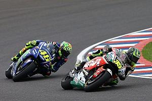 MotoGP Son dakika MotoGP sürücüleri sert lastikleri denemek istiyor, ancak yarış hafta sonunda değil