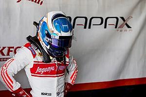 FIA F2 Reporte de prácticas De Vries lidera los libres de la F2 en Bakú