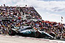Formula 1 GP degli Usa: Hamilton in pole, ma Vettel è vicino con la Ferrari!