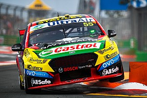 Supercars Practice report Gold Coast 600: Mostert tops opening practice