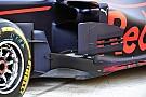 F1 Acuerdan cambios en los F1 de 2019 para mejorar la visión de los sponsors