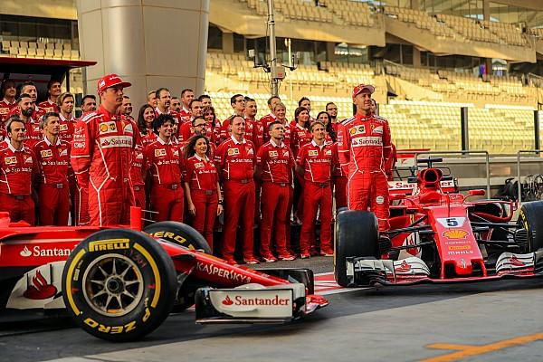 Stop/Go Livefeed Megszegte a takarodót a Ferrari