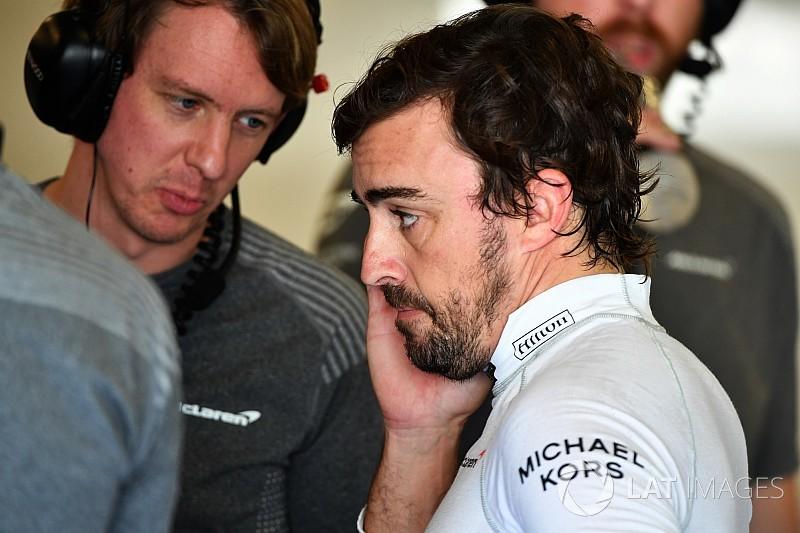 Fernando Alonso: Honda-Debakel war persönliche Demütigung
