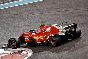Ferrari'nin eski motor şefi Mercedes'e geçiyor