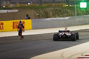 Формула 1 Новость Марко потребовал от Renault быстрый и надежный мотор