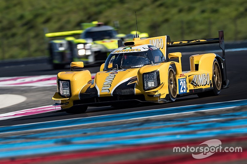 Motorsport.tv in mei: bekijk live de start van FIA World Endurance Championship