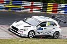 WTCR WTCR Nürburgring: Yvan Muller setzt sich im Vierkampf durch