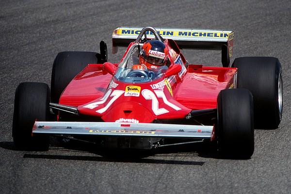 Формула 1 Ф1 и Ferrari 1981 года. Какое отношение они имеют к спонсору Формулы Е