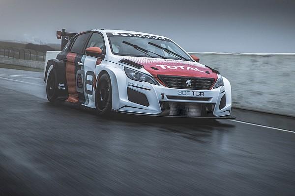TCR Preview Le TCR Europe s'élance ce week-end au Paul Ricard
