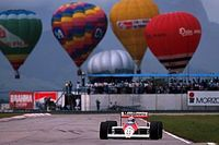 F1'de sezonun ilk yarışının yapıldığı yerler