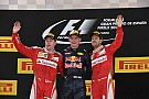 Formel 1 Verstappens erster Formel-1-Sieg: Kubica