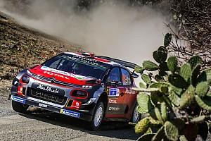 WRC Résumé de spéciale ES6 à 10 - Seul Sordo prive Loeb de la tête !