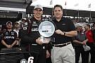 IndyCar St. Pete IndyCar: Wickens ilk yarışında pole'de
