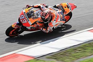 MotoGP Ultime notizie Marquez non ha dubbi: