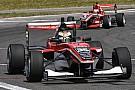 Шварцман стал вторым в первой гонке финального этапа TRS