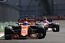 "F1 迈凯伦/雷诺对印度力量是""重要的威胁"""