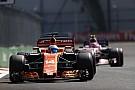 Force India considera a McLaren-Renault como una amenaza