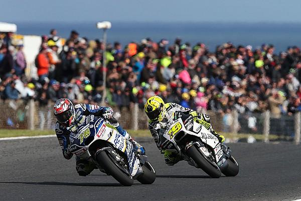 MotoGP Breaking news Nieto, Avintia express interest in 2019 Yamaha deal