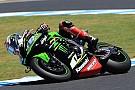 Superbike-WM Kawasaki wird der Favoritenrolle beim Auftakt bisher nur bedingt gerecht