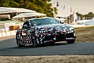 Automotive Watch 2019 Toyota Supra make dynamic debut at Goodwood