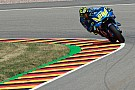 Sachsenring MotoGP: Iannone tops FP3, Dovizioso to Q1