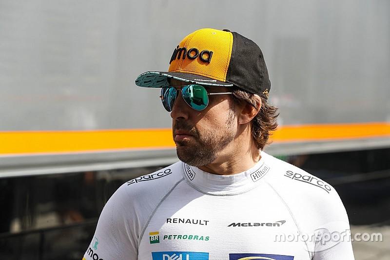 Scheckter al veleno su Alonso:
