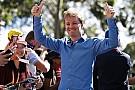 Nico Rosberg offenbart Investment in der Formel E