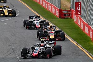 Red Bull minta layout sirkuit Albert Park ditinjau ulang