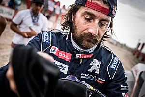 David Castera diventa il nuovo direttore della Dakar. Prende il posto di Lavigne