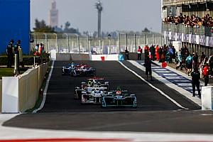 FIA роз'яснила суперечливі правила піт-стопів Формули Е