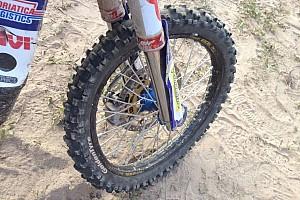 Дакар-2018, Етап 11: найкращі світлини мотоциклів і квадроциклів